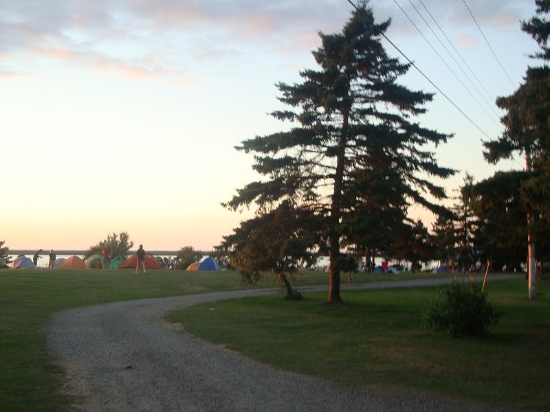 Cranberry Campground